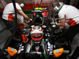 Hulk reveals Force India target