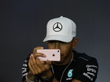 Formula 1 launches new partnership with Snapchat