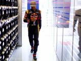 Feature: Sainz Jr. on his second chance