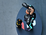 Max: Hamilton's numbers are good motivation