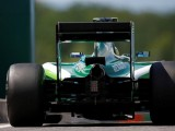 Caterham F1 set to miss next two races