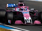 Force India to complete Hungarian GP despite going into administration