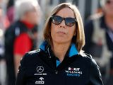Return to racing this year is 'critical' for Williams