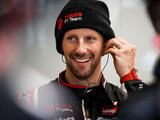 Grosjean: Never been asked to smell anyone