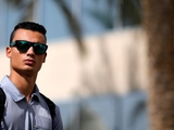 Wehrlein hopes to be fit for second test