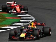 Horner heralds Verstappen, Ricciardo after British Grand Prix