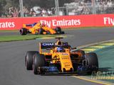 McLaren opts for aggressive tyre picks at Bahrain GP