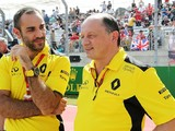 Frederic Vasseur explains decision to leave Renault F1 team