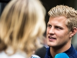 Ericsson: My F1 future reliant on Ferrari