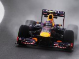 FP3: Webber quickest as the rain continues