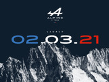 How to watch the Alpine launch: Free, online, live stream