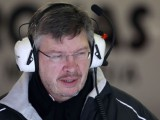 Brawn will decide on his future in the summer