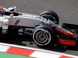 Haas achieves target with double Q3 presence
