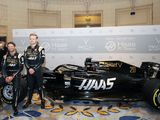 Rich Energy terminates Haas sponsorship deal