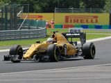 "Kevin Magnussen: ""The car definitely felt better this weekend"""