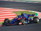"""Brendon Hartley: """"I think we've shown a lot more than what people expected"""""""