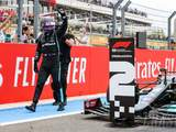 """Hamilton starts """"positive"""" F1 contract talks with Mercedes, gives view on Bottas"""