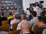 Hungary GP: Thursday Press Conference