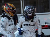 Disappointed Bottas suspects red flag cost him pole