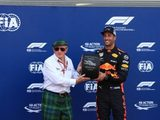 """Daniel Ricciardo: """"I Will Be Even More Delighted If I'm On The Top Step Tomorrow"""""""