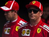 Ferrari want to keep up the momentum in the race
