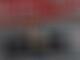 Webber fire casts doubts for Japan, prompts random fire truck