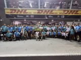 Mercedes taking no comfort from F1 points buffer