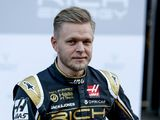 Magnussen: Red Bull already too quick