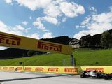 Pirelli expects a one-stop strategy for today