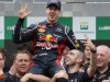 Vettel in a club of his own now, says Webber