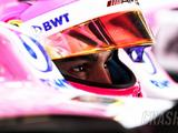 Ocon not thinking about 2019 F1 plans despite Mercedes links