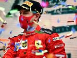 Ferrari drivers voted as drivers of the day at the Turkish Grand Prix