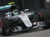 Rosberg cruises to victory in Russia