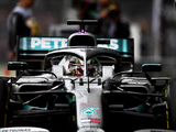 FP3: Hamilton hits the front ahead of qualifying