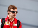 Alonso expects tough times for Ferrari