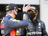 Pit Chat: Max needs to give Mercedes a call