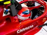 Robert Kubica to Run First Free Practice with Alfa Romeo in Bahrain