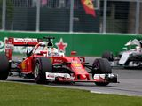 F1, birds and broadcasting gold