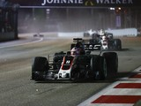 Haas F1 team hopes Singapore Grand Prix marks end of 'struggles'