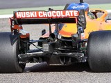 'No trickery or loophole' with McLaren diffuser