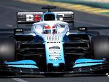 Williams has fundamental problem to fix - George Russell