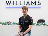 Ticktum joins Williams