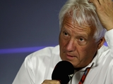 FIA 'still working' on gardening leave guidelines