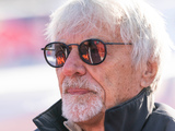 Bernie 'hardly thinks Andretti will come to Formula 1'
