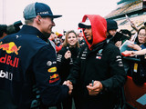 Verstappen: Hamilton does things 'not available for me'