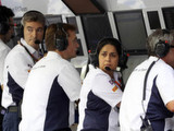 Sauber targets tenth in standings