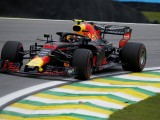 Brazilian GP F1 practice: Verstappen tops close battle in FP1