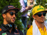 Ricciardo can bring Red Bull 'information' to Renault - Hulkenberg
