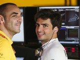 Prost: Sainz fills big hole in Renault's plans to move up F1 grid