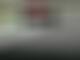 F1 Italian Grand Prix - Qualifying Results